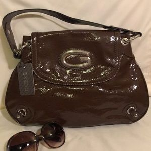 Guess purse. New